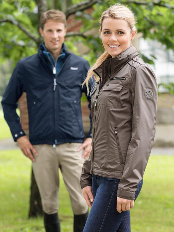 Trendige Jacken und perfekt sitzende Reithosen für Sie & Ihn, Reitsport Toscaninihof Salzburg, Reiten, Pferde, Reitsportmode