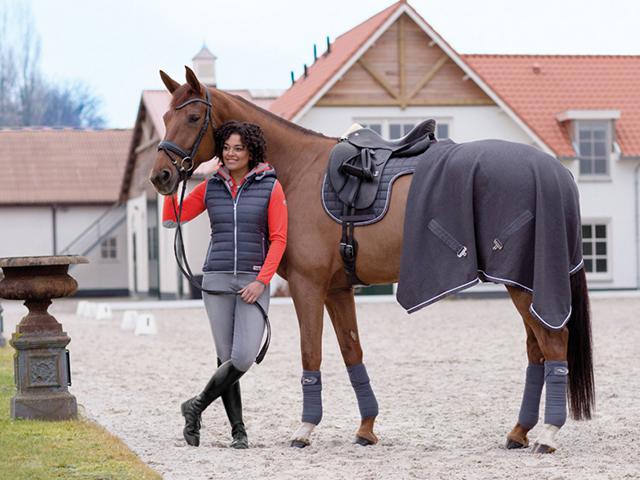 Pferdeaccessoires in Hülle und Fülle gibt´s beim Toscaninihof Salzburg